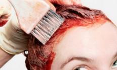 Hamilelikte saç boyatmak zararlı mı ?