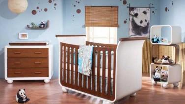 Bebek Odası Hazırlarken Dikkat Edilmesi Gereken Hususlar