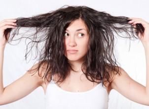 Kuru Saçları Canlandırmak İçin İpuçları