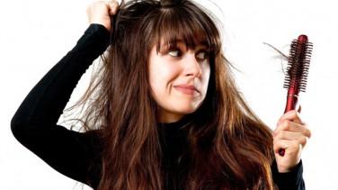 Saç Dökülmesini Önleyen Doğal Bakım Önerileri