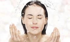 Yüz Temizliğinde Yapılan 10 Yanlış