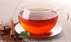 Kalori Yakan Ballı Tarçınlı Çay