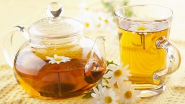 Yüksek Tansiyonu Kontrol Altında Tutan Bitkisel Çaylar