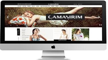 Tenine Değer Verenlerin Alışveriş Sitesi; Çamaşırım.com