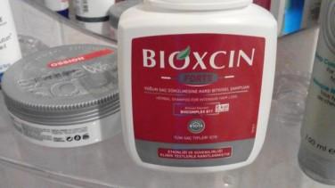 Saçlarımın Dökülmesini Bioxcin İle Engelledim