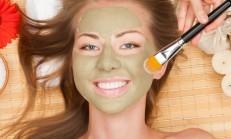 Yüzünüzü Güzelleştiren Porselen Cilt Maskesi