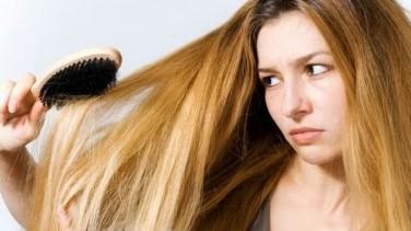 Cansız Saçlar Nasıl Canlanır