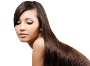 Uzun Saçlar İçin Doğal Bakım Maskesi