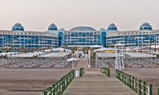 Belek'te Harika Bir Tatil İçin 3 Otel Önerisi