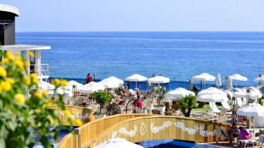 Yaz Tatilini Alanya'da Geçirmek İsteyenler İçin Otel Seçenekleri