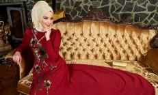2016 Abiye Modellerine Pınar Şems Damgası