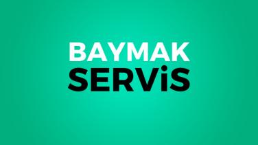 Özel İstanbul Baymak Servisi Olarak Servis Hizmetlerimize Devam Ediyoruz!