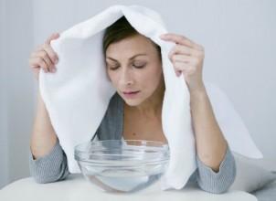 Buhar Banyosu İle Siyah Noktalara Son