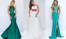2016 Yeni Abiye Modelleri
