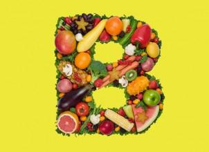 B Vitamininin Cilde Etkileri