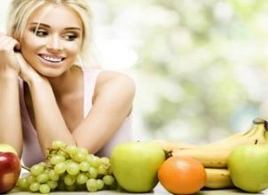 Sağlıklı Bir Cilt İçin Nasıl Beslenmeli