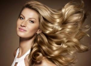 Saçları Parlak Ve Canlı Göstermenin Yolları
