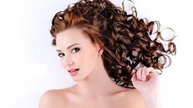 Evde Kıvırcık Saç Nasıl Yapılır?