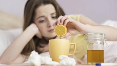 Grip Tedavisinde 5 Öneri