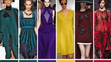 Hangi Renkler Bu Yılın Modası Sayılıyor?
