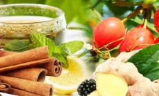 Metabolizmayı Hızlandıran Çaylar