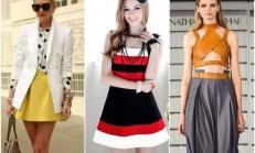 Modada Renk Uyumları