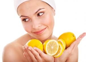Limonun Cilde Faydaları ve Kullanım Şekilleri