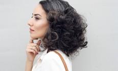 Saç Beyazlamasını Önleyecek Taktikler