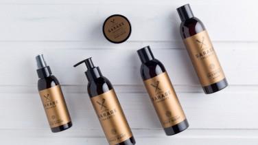 Sertifikalı Organik Saç Bakım Ürün Markası: Garage Organics