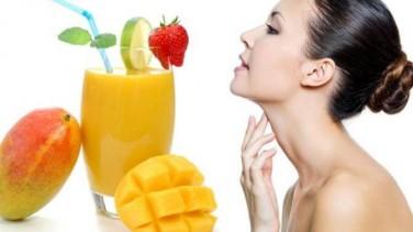 Mango İle Cilt Bakımı