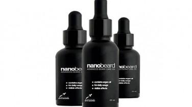 Nano Beard Sakal Serumu Nedir? Fiyatı ve Faydaları