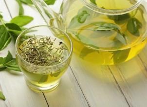 Yeşil Çayla Güzelliğinizi Tasdikleyin!