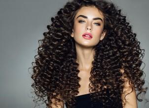 Kıvırcık Saçların Bakımı Nasıl Yapılır?