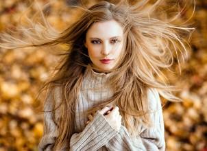 Sonbaharda Saç Bakımı