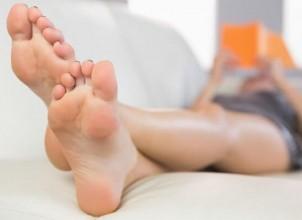 Ayak Kokusu Nasıl Giderilir?