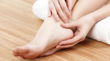 Nasırlı Ayaklar İçin Öneriler