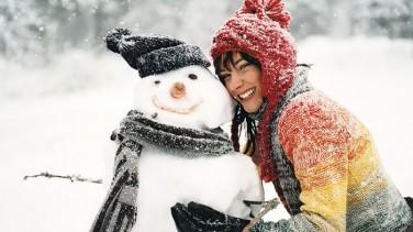 Dikkat Çeken Kış Aksesuarları