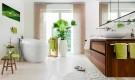 Büyüleyici Banyo Dekorasyon Önerileri