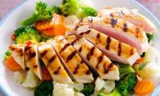 Az Kalorili Diyet Yemekleri