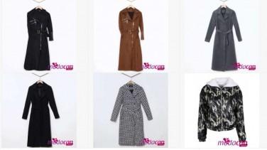 Toptan Bayan Mont Modellerinde Uygun Fiyatlar