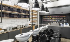En İyi Kuaför Salonu Garage Hair Repair Studio'nun Acıbadem Şubesi Açıldı