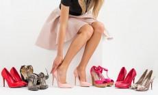 Ayakkabı Seçerken Nelere Dikkat Etmek Gerekir?