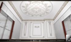 Duvar Çıtası Modelleri