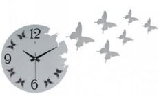 Ev Dekorasyonunda Duvar Saatleri Kullanımı
