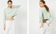 Soğuk Mevsim Kurtarıcısı: KOTONKadınKazak &Sweatshirt Modelleri
