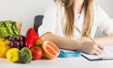 Kişiye Özel Diyet Listesi ile Nasıl Kilo Verilir ?