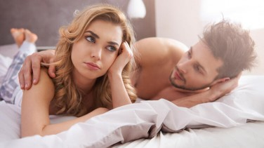 Kadınlarda Orgazm Olamama Ve Çözüm Yolları
